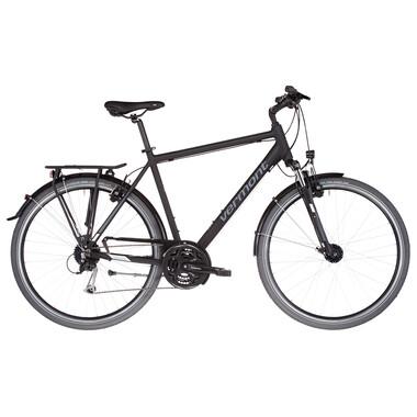 Vélo de Voyage VERMONT JAMES COOK DIAMANT Noir 2020